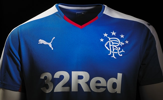 0c129813d32 Home Kit Gallery - Rangers Football Club
