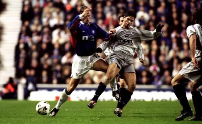 2001//2002 Programmes de match PSG Paris SG Paris Saint Germain