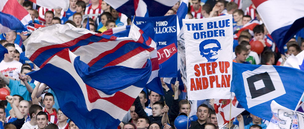 UK Supporters Clubs - Rangers Football Club, Official Website