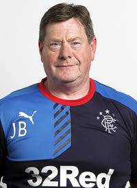 Jimmy Bell Profile Pic