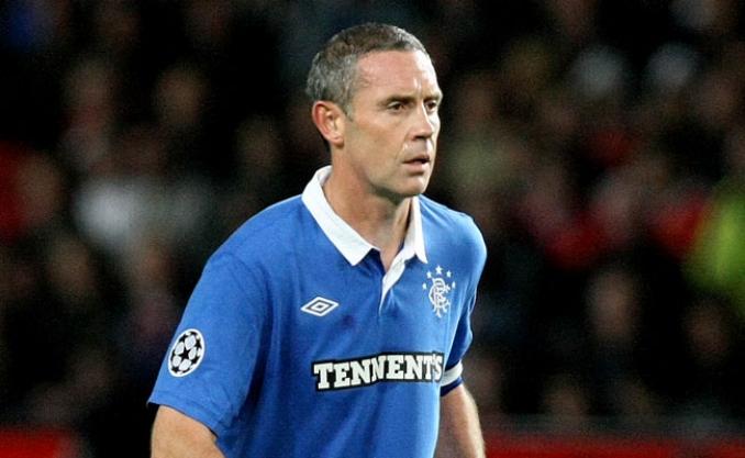David Weir - Rangers Football Club, Official Website