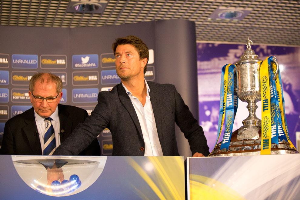 scottish cup draw - photo #7
