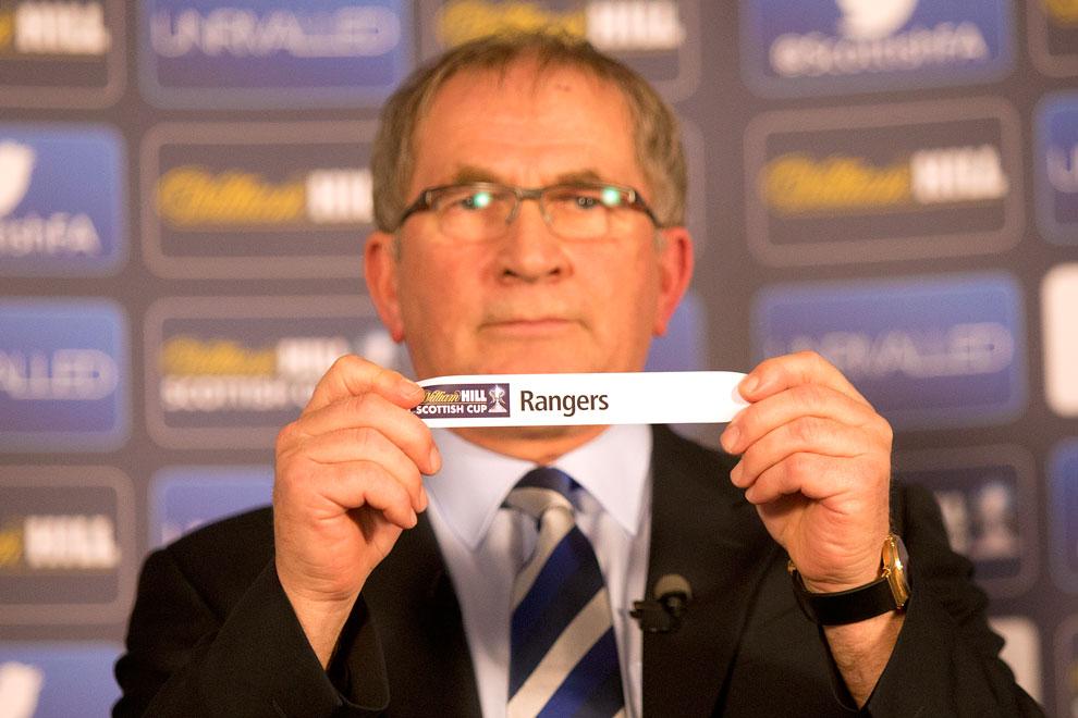 scottish cup draw - photo #17