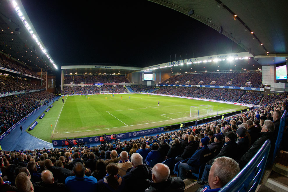 Season Ticket Loan >> Championship Review - Rangers Football Club, Official Website