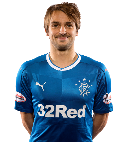 player image Kranjcar