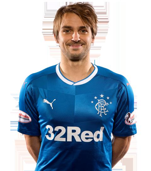 First Team Rangers Football Club Official Website