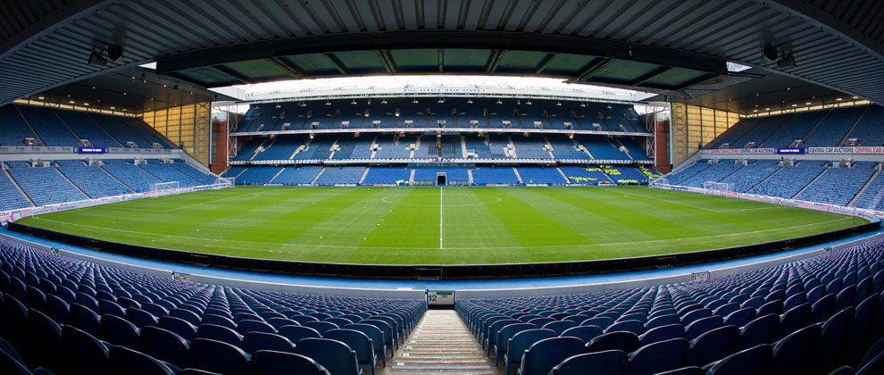 Video Manager Prematch Rangers Football Club Official