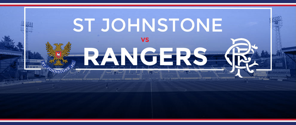 Watch St Johnstone Match As Live