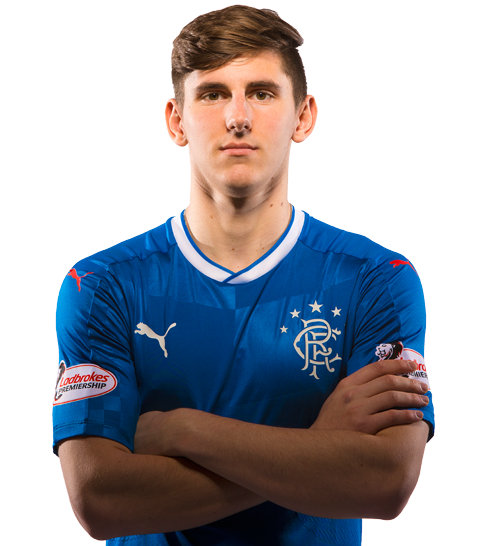 player image Hyndman