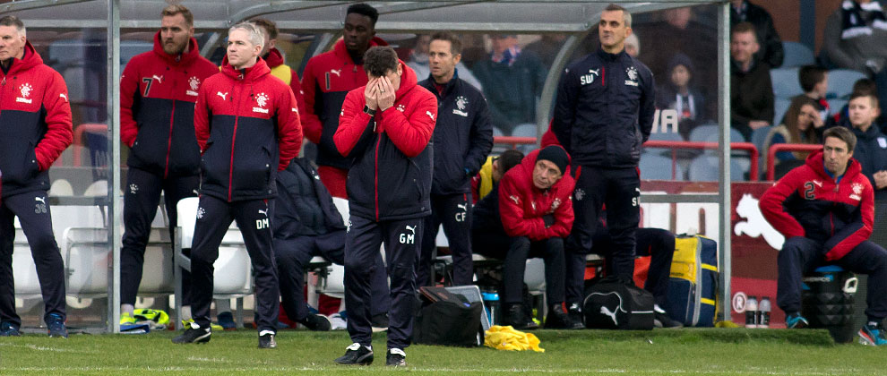 Video: Murty Reaction