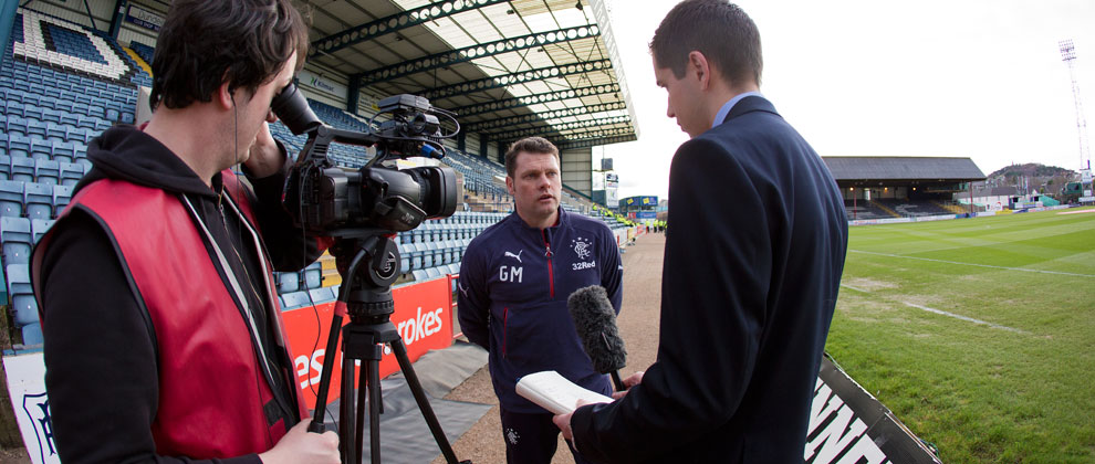 Video: Murty Preview