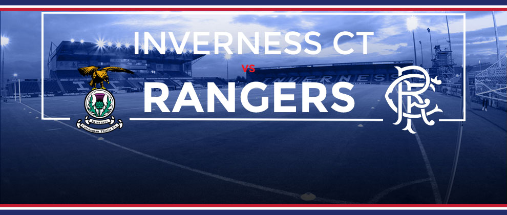 Watch Inverness Live Outside UK/ROI