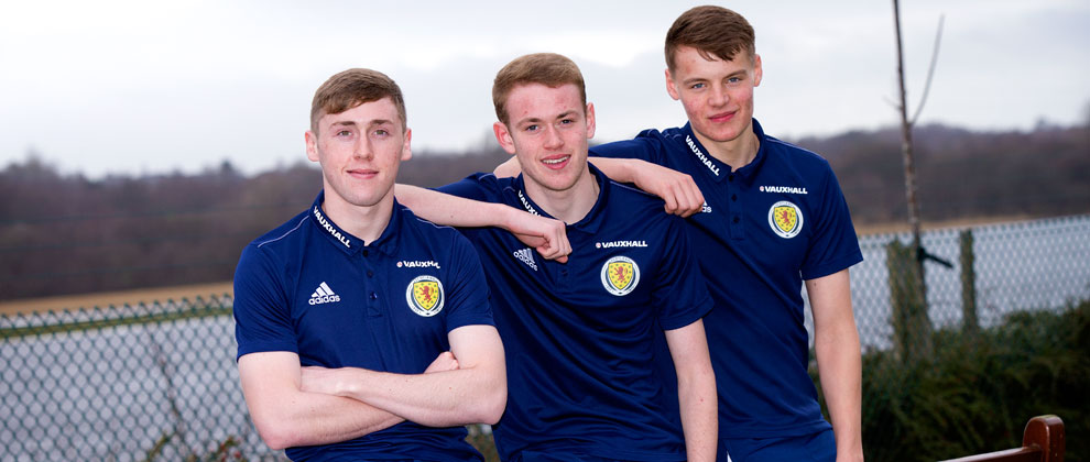 Gers Dominate 19s Squad