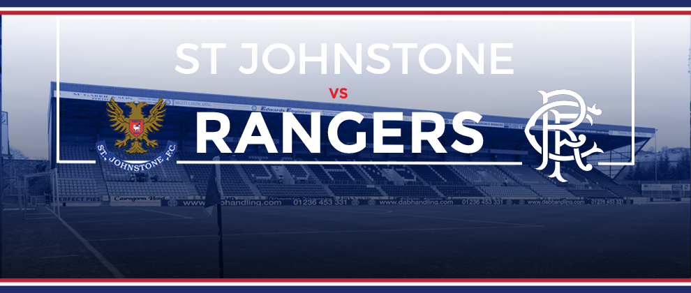 Watch St Johnstone Match In Full
