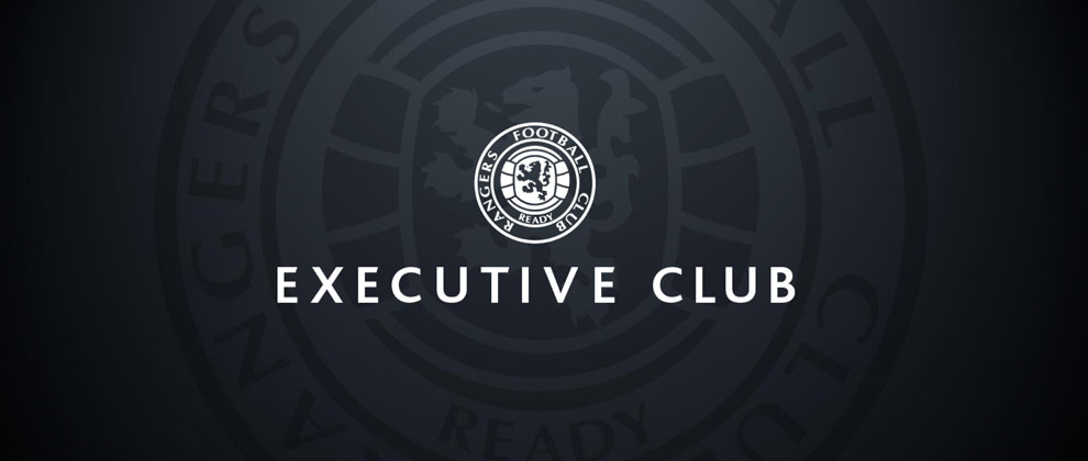 Executive Club Launch