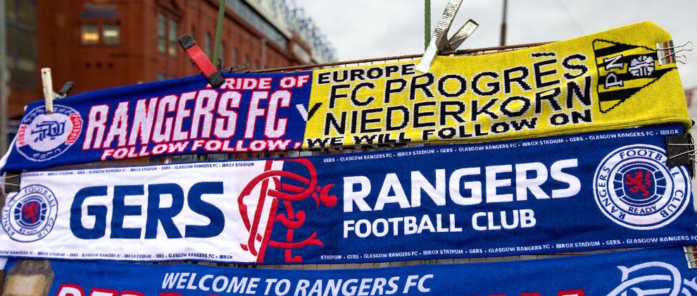 rangers 1 0 progrès niederkorn rangers football club official website
