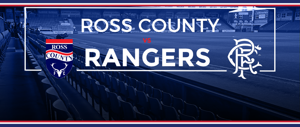 Watch Ross County Live Outside UK/ROI