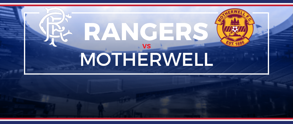 Watch Motherwell Live Outside UK/ROI