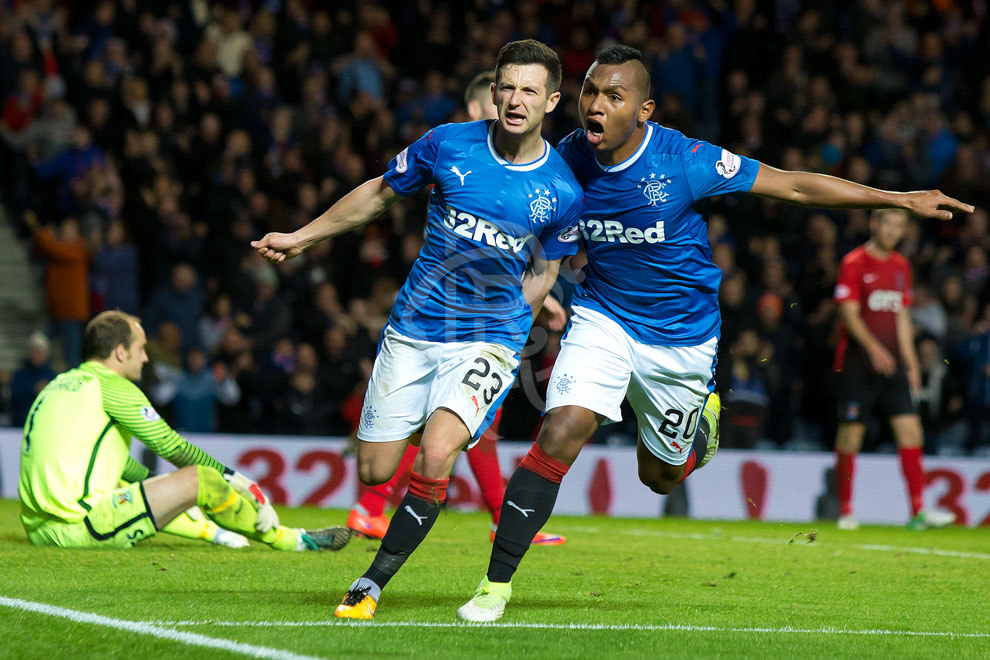 Image result for Rangers' next game is at home to Kilmarnock
