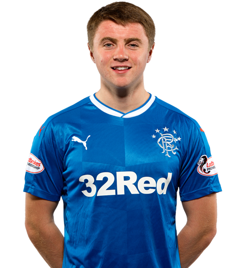 player image Rossiter