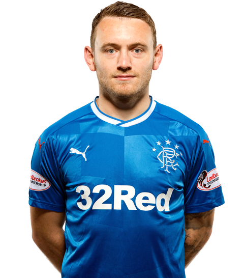 player image Hodson