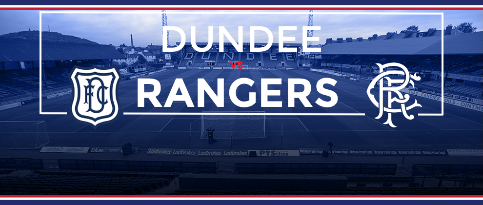 Watch Dundee Live Outside UK/ROI