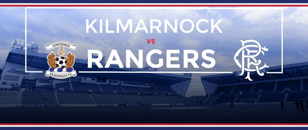 Watch Kilmarnock Live Outside UK/ROI