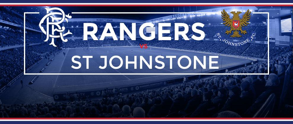 Watch St Johnstone In Full Outside UK/ROI