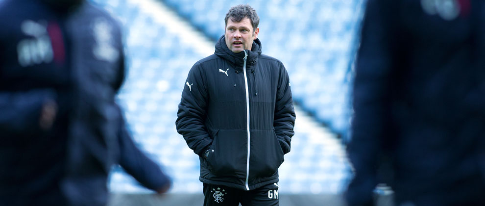 Murty's Not Done Yet