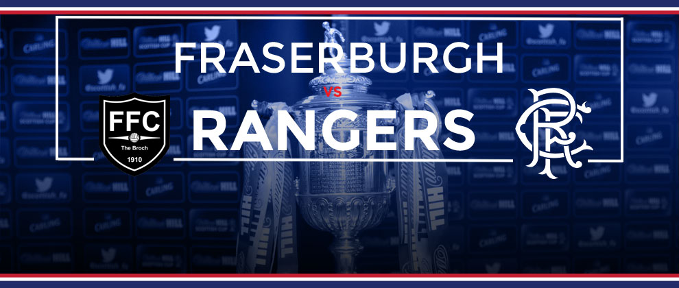 Watch Scottish Cup Tie Live Outside UK/ROI