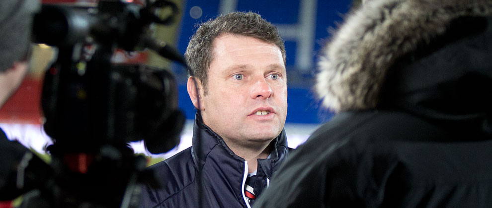 Video: Murty Team News