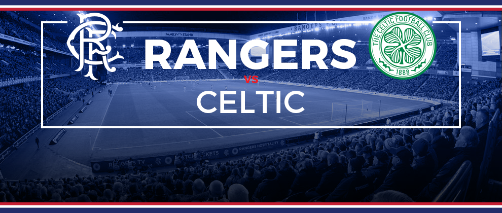 Watch Old Firm Match in Full
