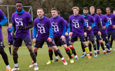Dundee Training Gallery