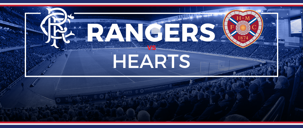 Watch Hearts Outside UK/ROI