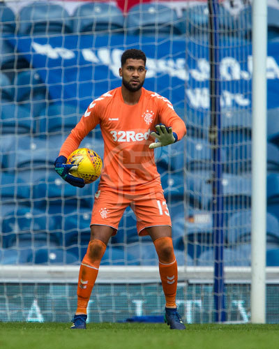 player image Foderingham