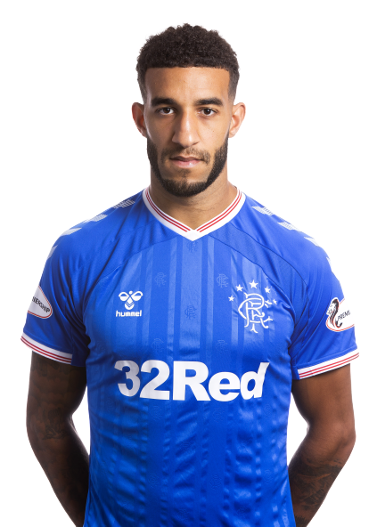 player image Goldson