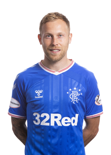 player image Arfield