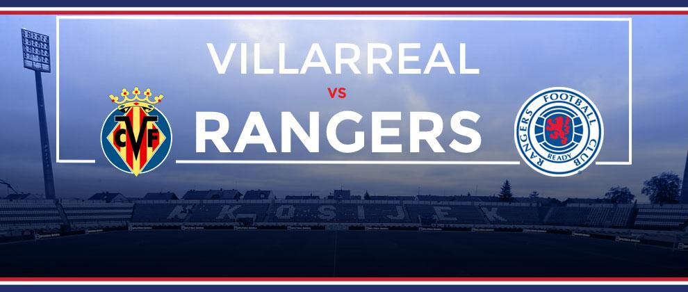 Villarreal Clash Available In Full
