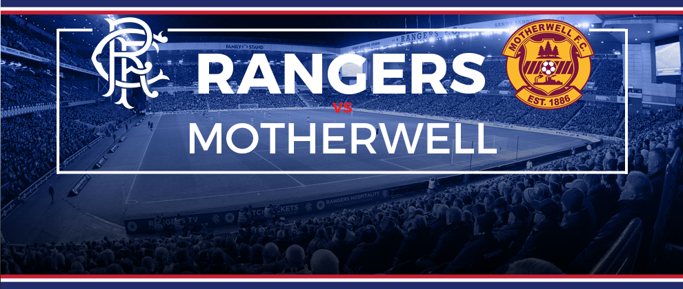 Watch Motherwell Match In Full