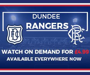 Rangers TV