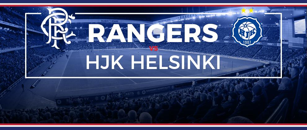 Watch HJK Match In Full Worldwide