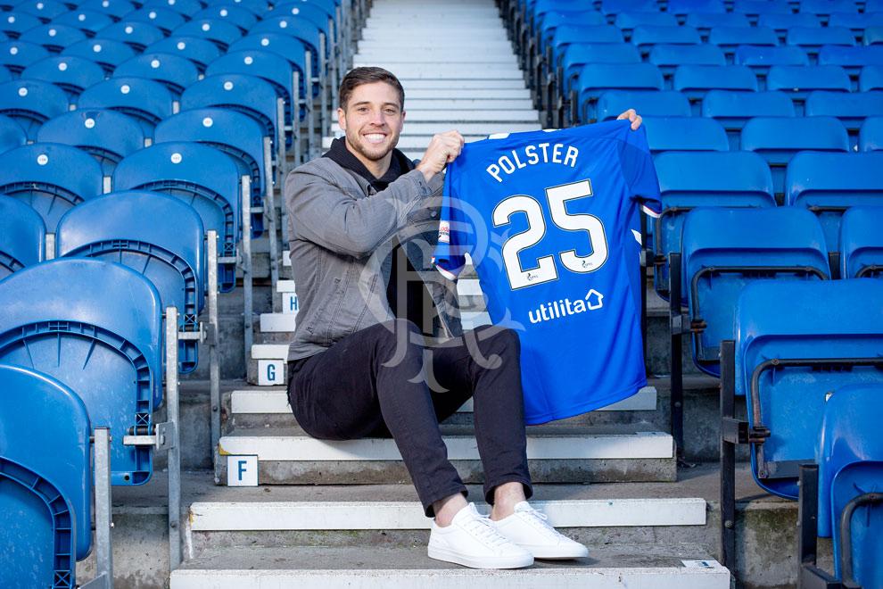 Fire, USMNT Defender Matt Polster Joins Scottish Club Rangers