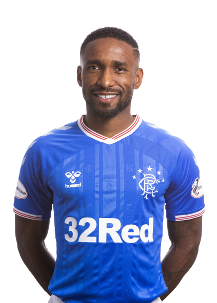 player image Defoe