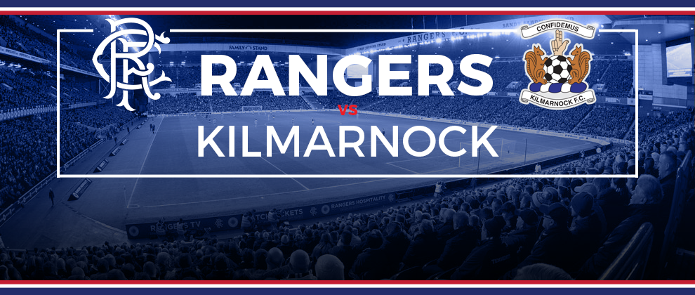 Watch Kilmarnock Match In Full