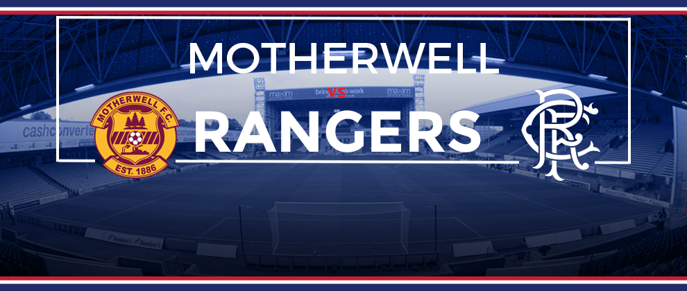 Watch Motherwell In Full