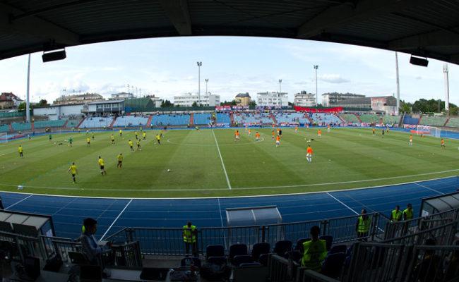 Europa League Draw - Rangers Football Club, Official Website