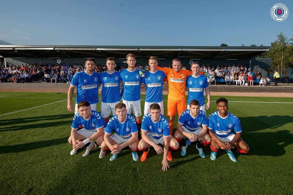 Academy - Rangers Football Club, Official Website