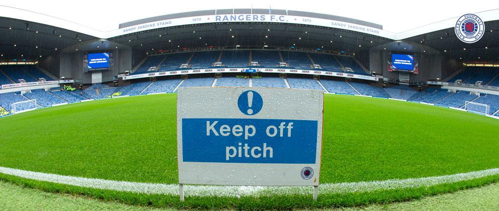 Home - Rangers Football Club, Official Website