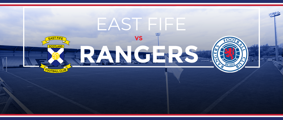 Watch East Fife On Demand Outside UK/ROI