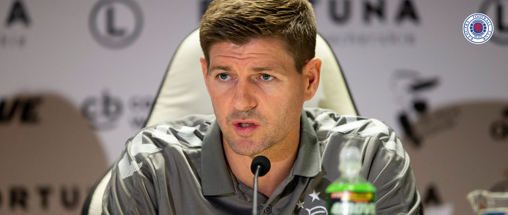 Gerrard: We Can Score Here
